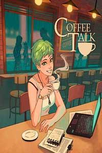 Coffee Talk скачать торрент