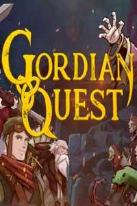 Gordian Quest Механики скачать торрент