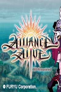 The Alliance Alive HD Remastered скачать торрент
