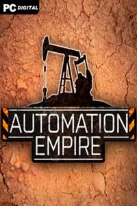 Automation Empire скачать торрент