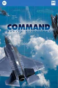 Command: Modern Operations скачать торрент