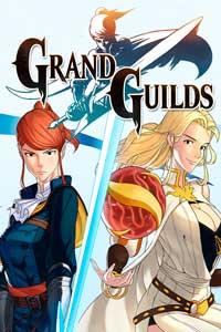 Grand Guilds скачать торрент