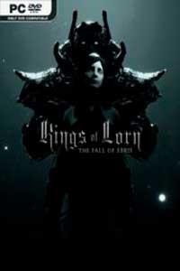 Kings of Lorn The Fall of Ebris скачать торрент