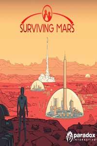 Surviving Mars последняя версия скачать торрент