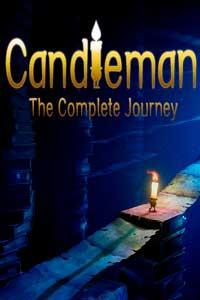 Candleman The Complete Journey скачать торрент
