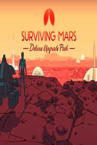 Surviving Mars Digital Deluxe Edition скачать торрент