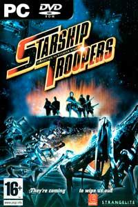 Starship Troopers 2005 скачать торрент