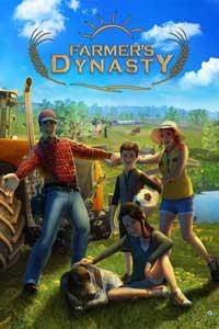 Farmer's Dynasty скачать торрент