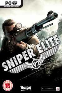 Снайпер Элит 2 скачать торрент