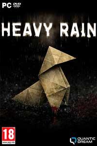 Heavy Rain скачать торрент