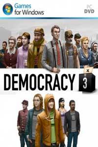 Democracy 3 скачать торрент