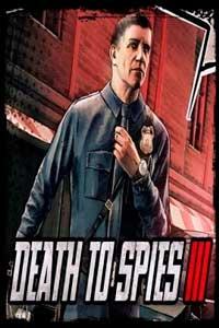Смерть Шпионам 3 скачать торрент