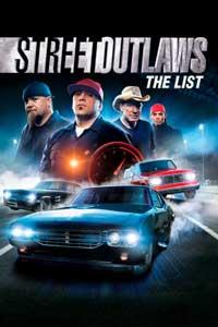 Street Outlaws The List скачать торрент