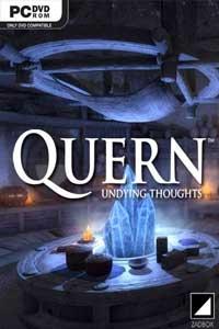 Quern: Undying Thoughts скачать торрент