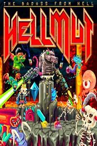 Hellmut The Badass From Hell скачать торрент