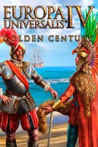 Europa Universalis 4 Golden Century скачать торрент