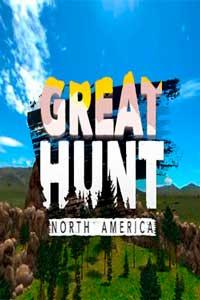 Great Hunt North America скачать торрент