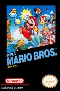 Марио 1985 скачать торрент