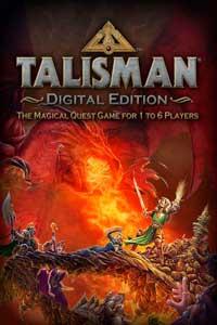 Talisman: Digital Edition скачать торрент