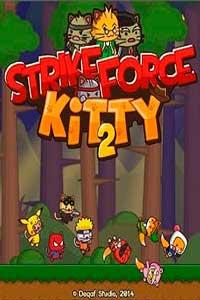 StrikeForce Kitty 2 скачать торрент