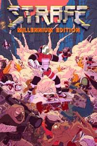 Strafe Millennium Edition скачать торрент
