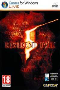 Resident Evil 5 Механики скачать торрент