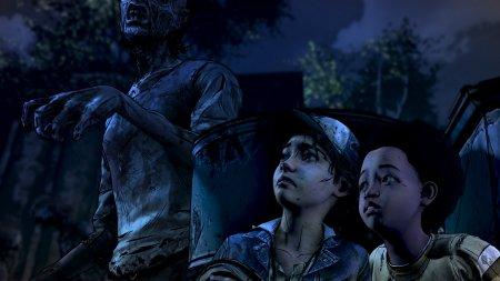 Игра Ходячие мертвецы 3 сезон скачать торрент