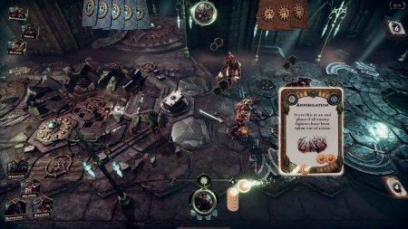 Warhammer Underworlds: Online скачать торрент