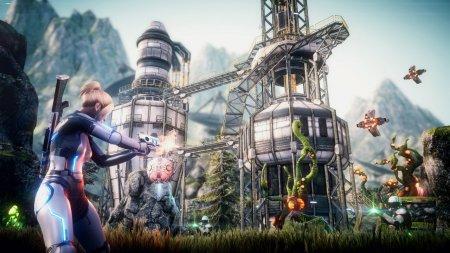Everreach: Project Eden скачать торрент