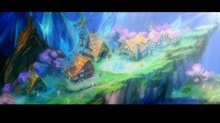 The Alliance Alive HD Remastered скачать торрент