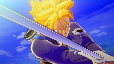Dragon Ball Z: Kakarot скачать торрент