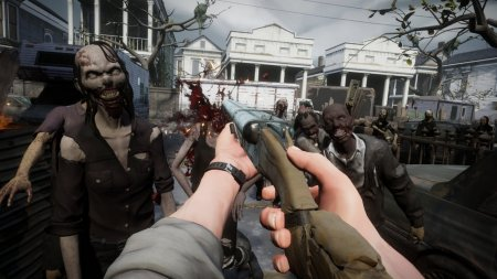 The Walking Dead: Saints & Sinners скачать торрент