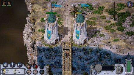 Empires in Ruins скачать торрент