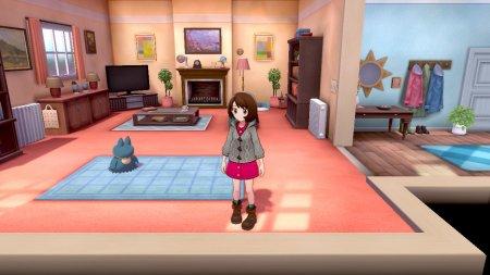 Pokemon Sword скачать торрент