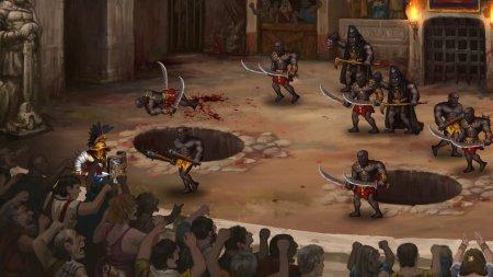 Story of a Gladiator скачать торрент