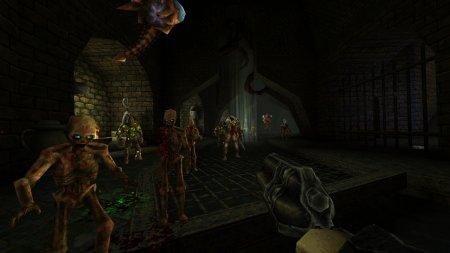 WRATH: Aeon of Ruin скачать торрент