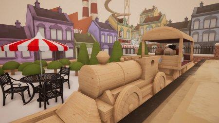 Tracks The Family Friendly Open World Train Set Game скачать торрент