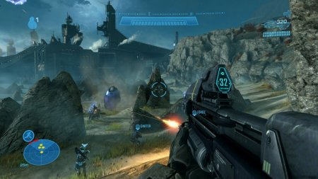 Halo: The Master Chief Collection - Halo: Reach скачать торрент