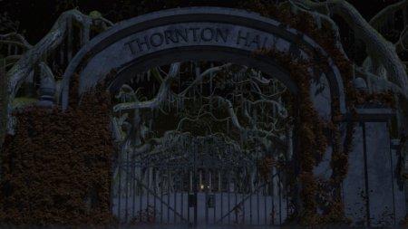 Нэнси Дрю Призрак поместья Торнтон скачать торрент
