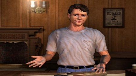 Нэнси Дрю Призрак в гостинице скачать торрент