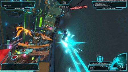 Hover: Revolt of Gamers скачать торрент