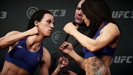 EA Sports UFC 3 скачать торрент