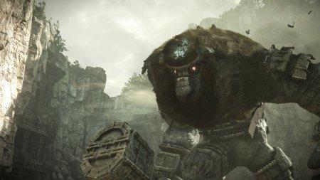 Shadow of the Colossus скачать торрент