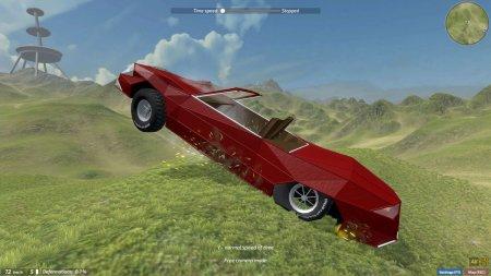 Dream Car Builder скачать торрент