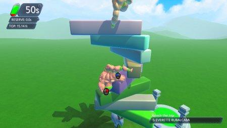 Mount Your Friends 3D A Hard Man is Good to Climb скачать торрент