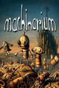 Machinarium скачать торрент