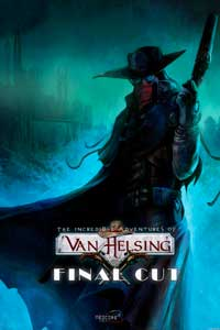 The Incredible Adventures of Van Helsing: Final Cut скачать торрент