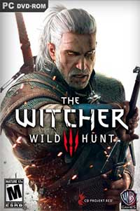 The Witcher 3 Wild Hunt HD Reworked Project скачать торрент