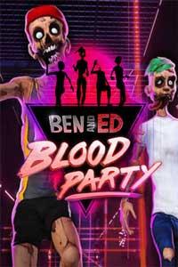 Ben and Ed Blood Party скачать торрент