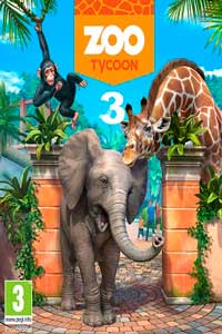 Zoo Tycoon 3 скачать торрент